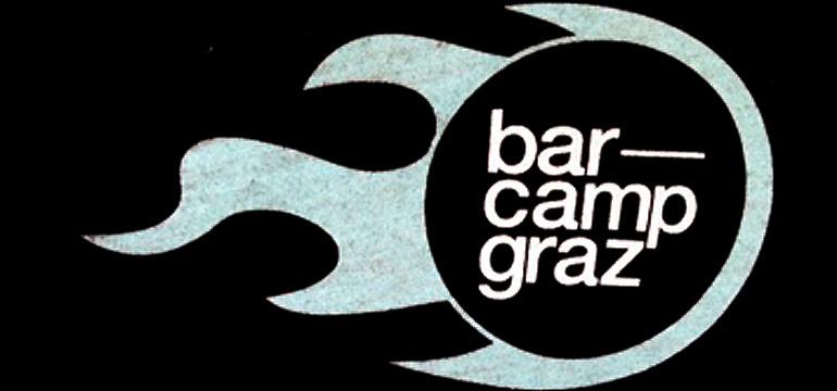 Barcamps sind einfach geil. Besonders das Grazer.